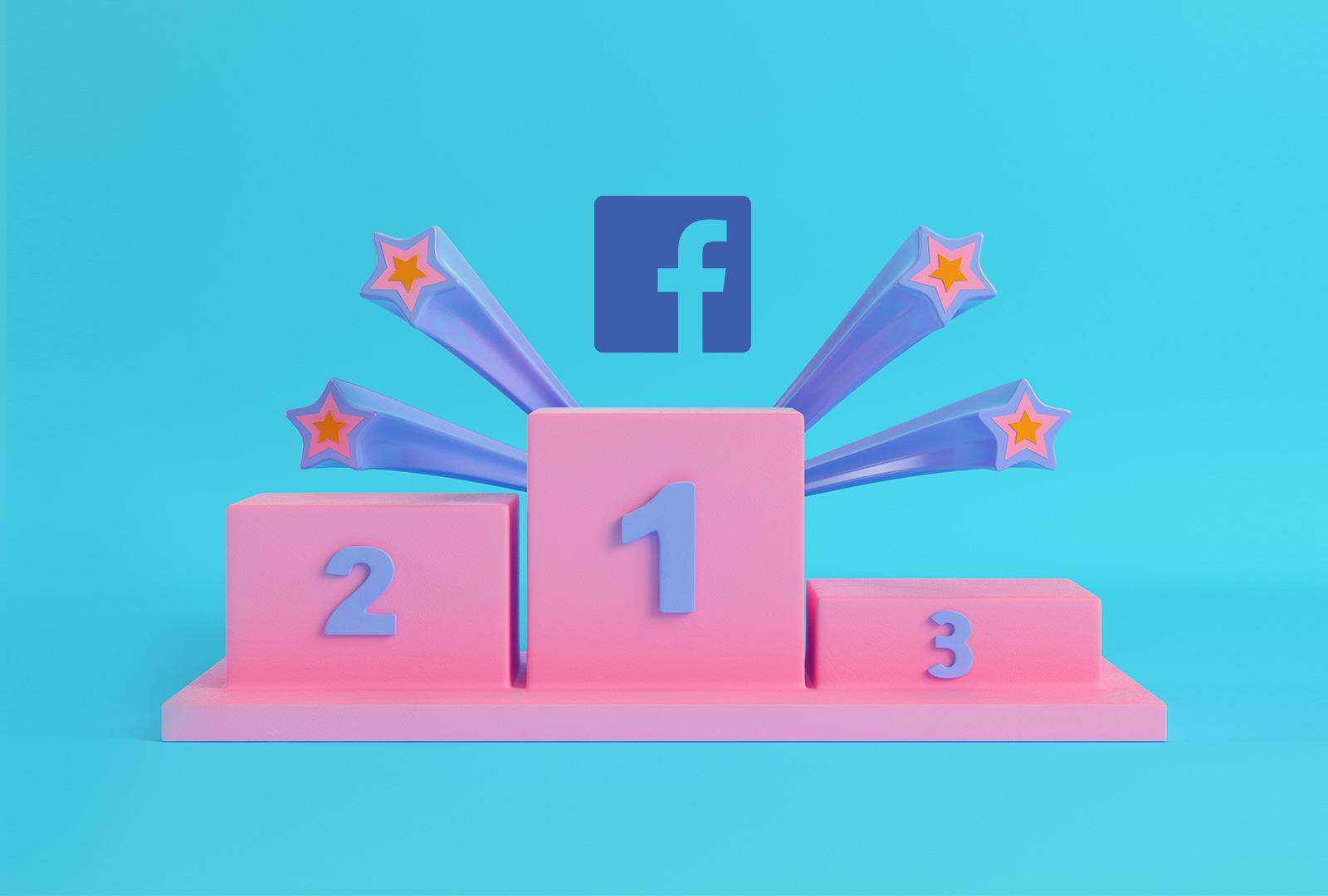 Zasady organizacji konkursów naFacebooku